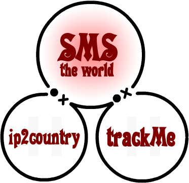 SMS the world